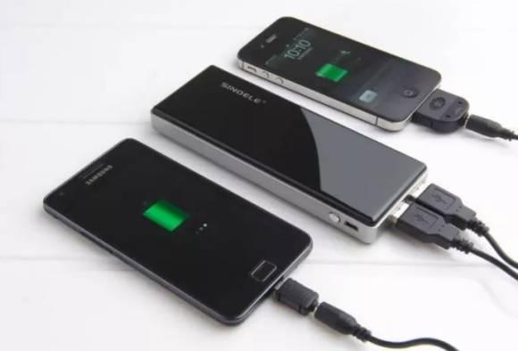 मोबाईलचा बॅटरी बॅकअप वाढवण्यासाठी ही काळजी घ्या!