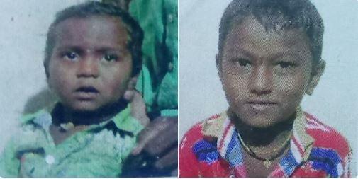 ऊसतोड मजुराच्या मुलांचा होरपळून मृत्यू, बीड जिल्ह्यातील घटना