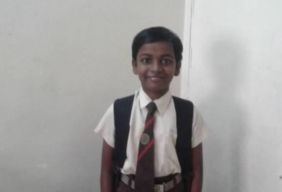 कल्याणमध्ये ट्रकखाली चिरडून 11 वर्षीय मुलाचा मृत्यू