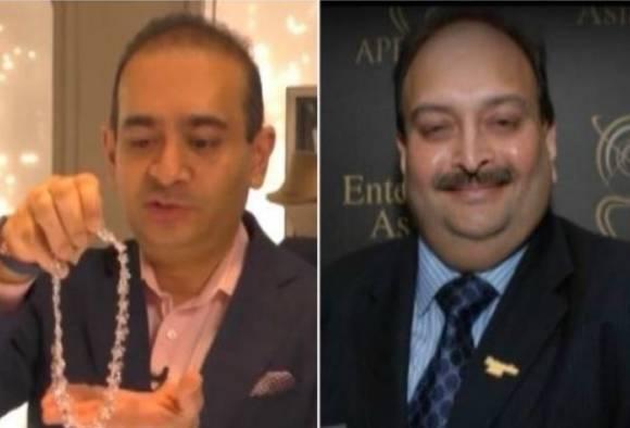 PNB घोटाळा : नीरव मोदी, मेहुल चोक्सीचे पासपोर्ट रद्द