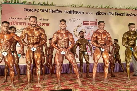 'महाराष्ट्र श्री'मध्ये मुंबईचीच ताकद दिसणार!