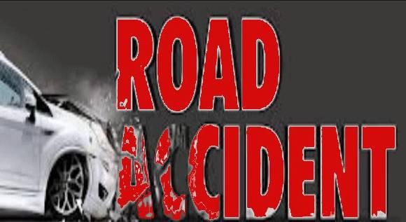 School bus collided 20 car Bathinda Barnala road Khuddi Khurd