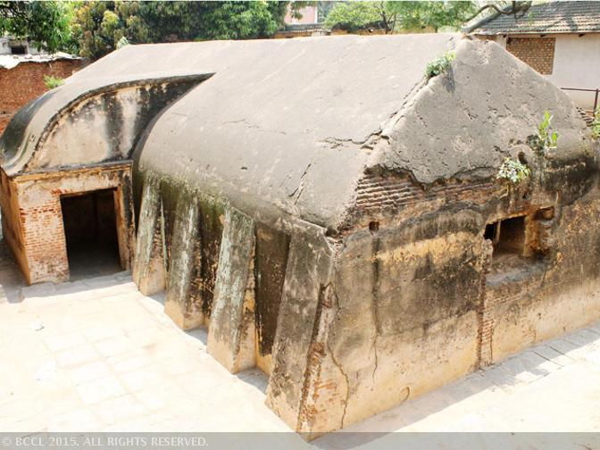 tipu-sultans-only-armoury-in-kalasipalayam-remains-neglected