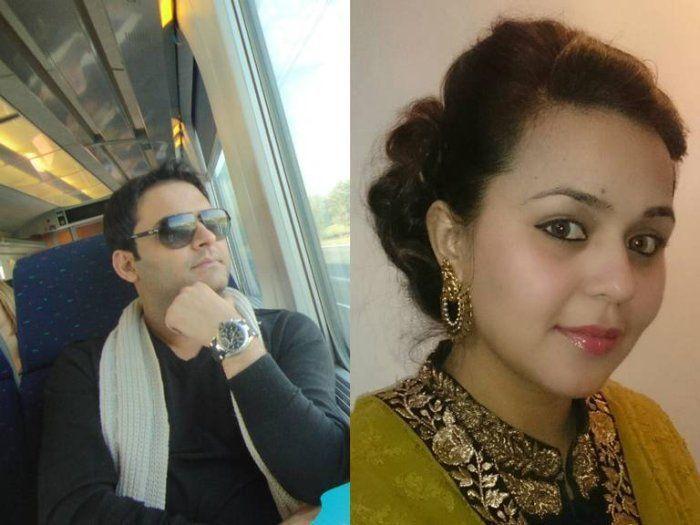 Kapil-Sharma-wth-his-ex-girlfriend-Bhavneeth-Chatrath