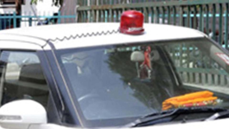 ਕਾਂਗਰਸੀ ਵਿਧਾਇਕ ਨਹੀਂ ਛੱਡ ਰਹੇ 'ਲਾਲ ਬੱਤੀ' ਦਾ ਮੋਹ