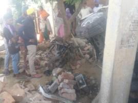 ਅੰਮ੍ਰਿਤਸਰ: ਕੁਲਫੀ ਖਾਂਦੇ ਬੱਚਿਆਂ 'ਤੇ ਚੜ੍ਹੀ ਬਲੈਰੋ, 6 ਮੌਤਾਂ