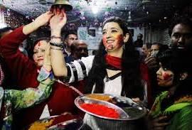 ਪਾਕਿਸਤਾਨ ਹਿੰਦੂ ਭਾਈਚਾਰੇ 'ਤੇ ਮਿਹਰਬਾਨ