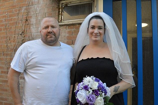 THE GREAT BIG BENEFITS WEDDING: LIVE