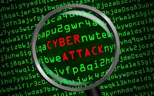 cyber cyber