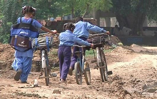 ਪੰਜਾਬ 'ਚ ਸਕੂਲਾਂ ਦਾ ਸਮਾਂ ਬਦਲਣ ਦੇ ਨਿਰਦੇਸ਼