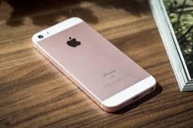 ਭਾਰਤ 'ਚ iPhone SE ਬਣਨਾ ਸ਼ੁਰੂ, ਹੁਣ ਸਸਤਾ ਮਿਲੇਗਾ