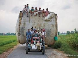 ਗ਼ੈਰਕਾਨੂੰਨੀ ਵਾਹਨਾਂ ਦੀ ਹੁਣ ਪੰਜਾਬ 'ਚ ਖ਼ੈਰ ਨਹੀਂ