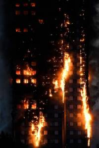 FIRE LONDON