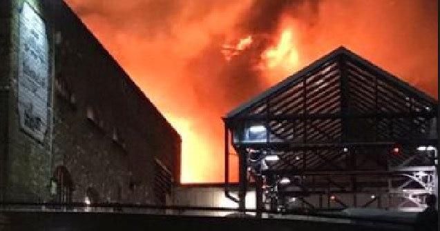 london-market-fire