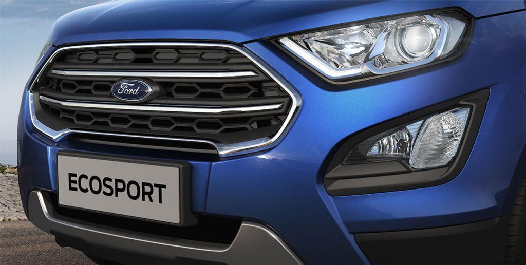 Brazilian-spec-2018-Ford-EcoSport-facelift-front-fascia-1024x516