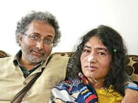 ਭਾਰਤ ਦੀ 'ਆਇਰਨ ਲੇਡੀ' ਨੇ ਵਿਦੇਸ਼ੀ ਨਾਲ ਕਰਵਾਇਆ ਵਿਆਹ