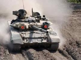 ਹਮਲੇ ਦੀ ਤਾਕਤ ਵਧਾਉਣ ਲਈ T-90 ਟੈਂਕ ਦੀ ਅੱਪਗ੍ਰੇਡ ਦੀ ਤੈਆਰੀ