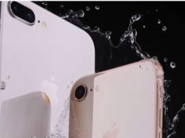 ਕੱਚ ਦੀ ਬਾਡੀ ਤੇ ਵਾਇਰਲੈੱਸ ਚਾਰਜਿੰਗ, ਬਹੁਤ ਖੂਬ Iphone-8 ਤੇ iPhone-8 ਪਲੱਸ