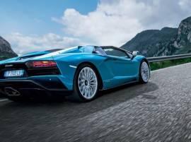 ਲਾਉਣੀਆਂ ਨਵੀਂ Lamborghini
