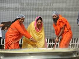 WFI: ਭਾਰਤ ਨੇ 1 ਟਨ ਖਿਚੜੀ ਬਣਾ ਕੇ ਸਿਰਜਿਆ ਵਿਸ਼ਵ ਰਿਕਾਰਡ