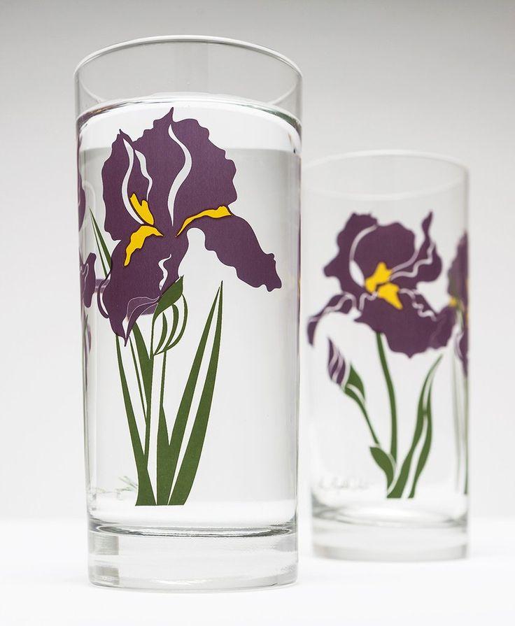 8115d15c97bc168c0a5dbca115d7c841--purple-iris-drinking-glass