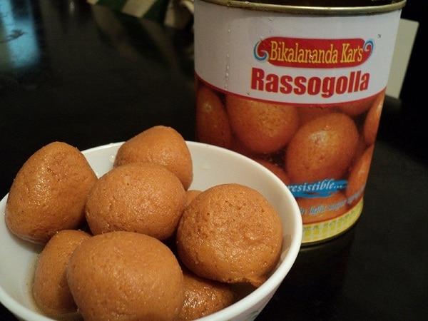 Odisha Rosogolla