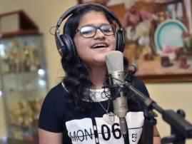 12 ਸਾਲਾ ਭਾਰਤੀ ਕੁੜੀ ਨੇ 80 ਭਾਸ਼ਾਵਾਂ 'ਚ ਗੀਤ ਗਾ ਕੇ ਰਚਿਆ ਇਤਿਹਾਸ