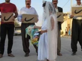ਲੜਕੀਆਂ ਦੇ ਵਿਆਹ ਦੀ ਉਮਰ 9 ਸਾਲ ਕਰਨ ਦਾ ਪ੍ਰਸਤਾਵ