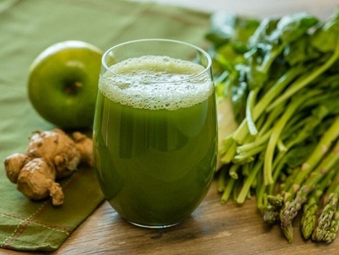 lean-and-green-juice