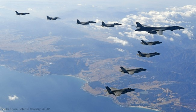 air-force-b-1b-bomber