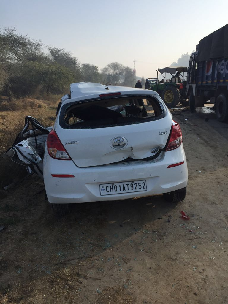 Jagraon_Accident (2)