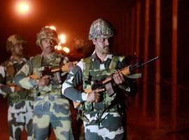 ਬਾਰਡਰ 'ਤੇ ਵਧਿਆ ਤਣਾਅ, BSF ਨੇ ਚਾਰ ਪਾਕਿਸਤਾਨੀ ਮਾਰੇ