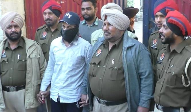 Fake-IPS-Rupinder-Singh