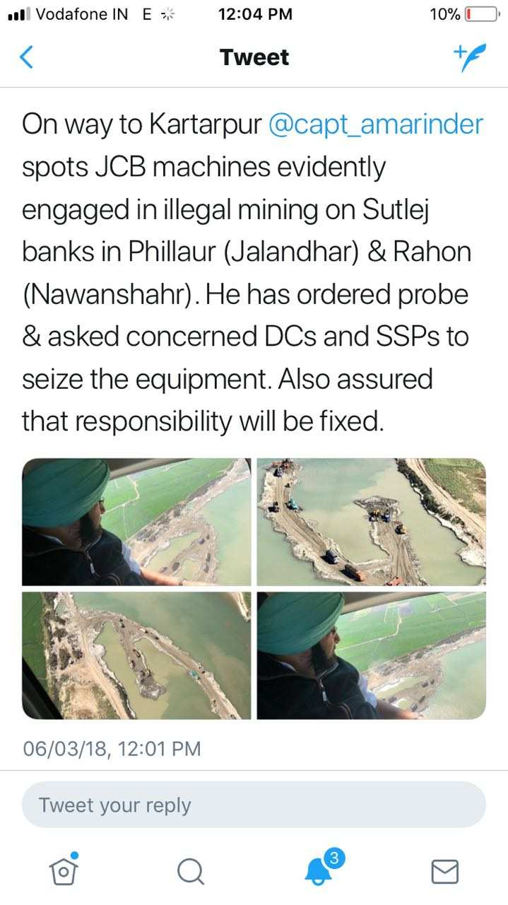 Captain-Amrinder-Singh-on-illigle-mining (1)-compressed