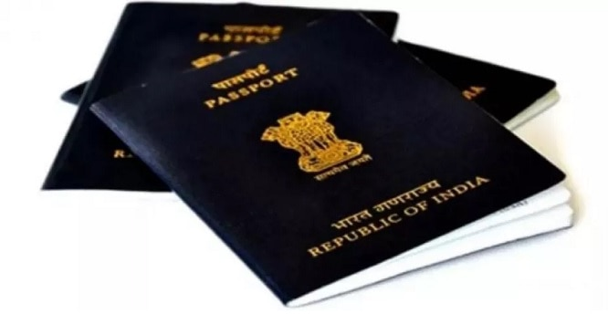 1-Indian-Passport