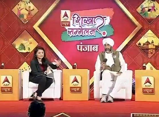 2-ABP-News-Shikhar-Sammelan-Manpreet-Badal