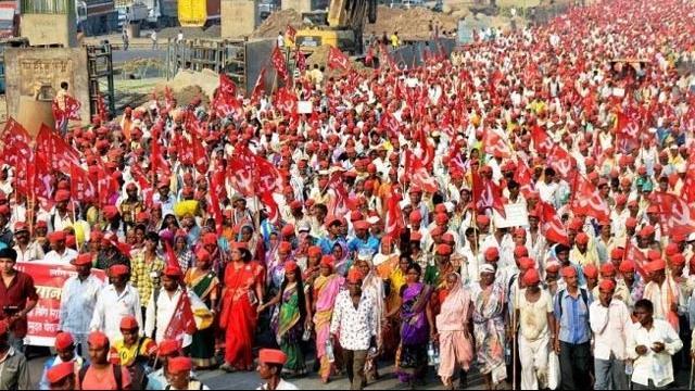 4-farmers-protest-in-maharashtra