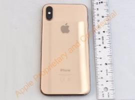 iPhone X ਹੁਣ ਨਵੇਂ ਰੂਪ