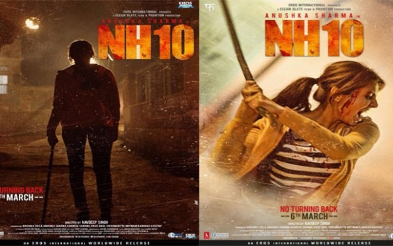 Nh10 Full Movie - YouTube