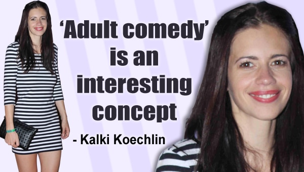 comedy site adult