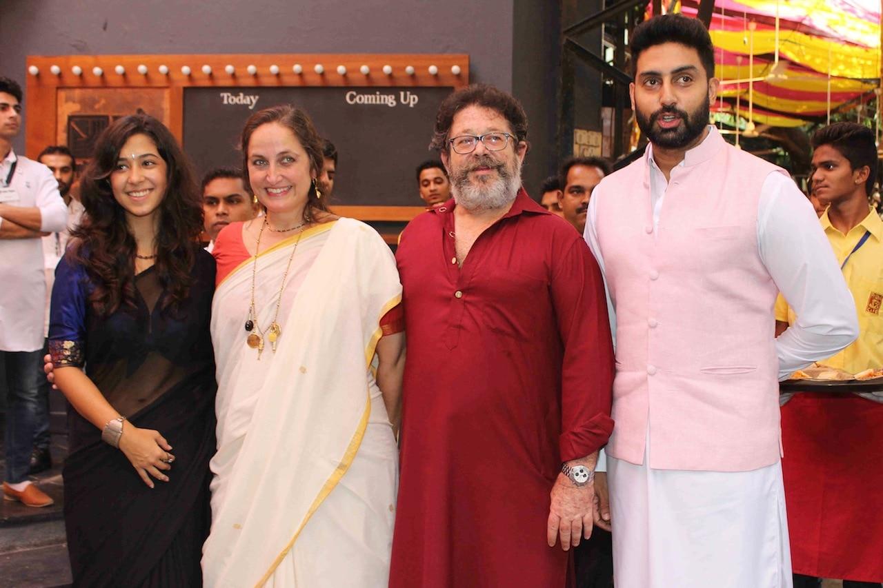Karan Kapoor Family Ph...