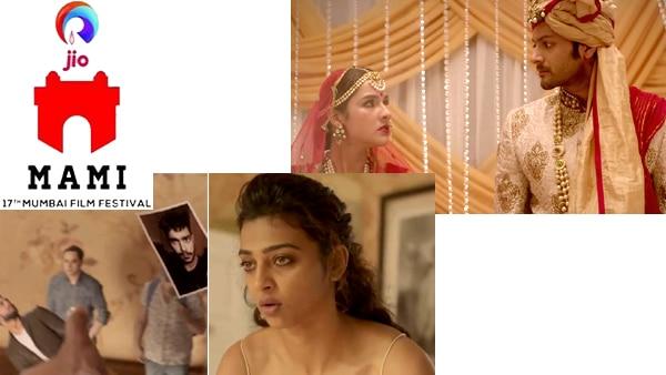 Radhika Apte's 'Ahalya' & Y-Films' 'Bang Baaja Baaraat' to