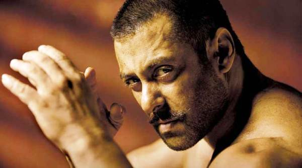 Revealed: Who is playing the younger Salman Khan in 'Sultan'?