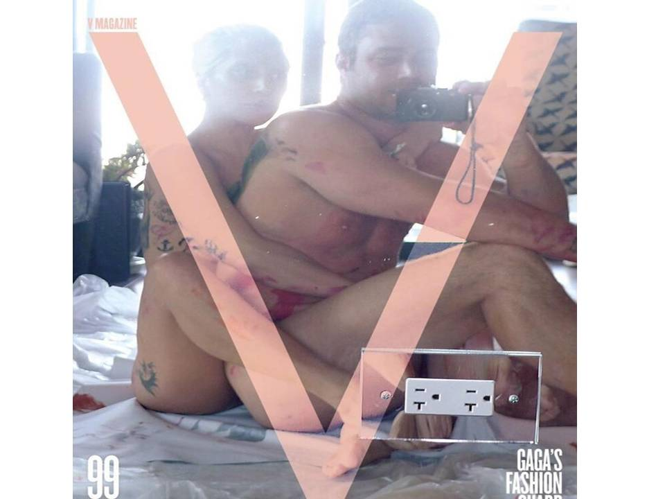 Share Lady gaga fucked nude naked pic commit error