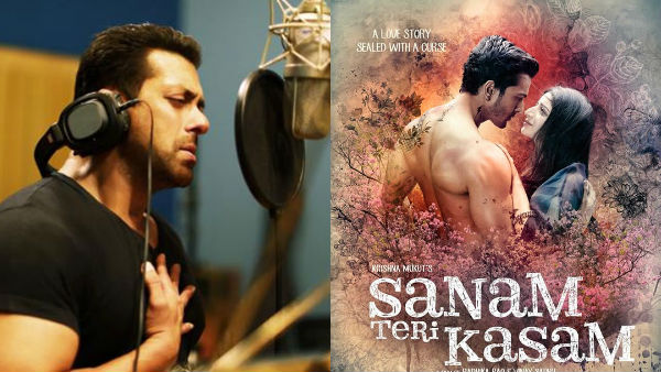Sanam Teri Kasam Full Movie watch online HD - Hindi