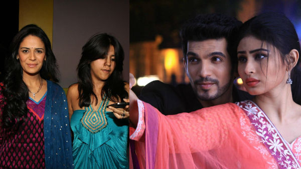 revealed naagin to be replaced by ekta kapoor s new show mangalsutra starring mona singh