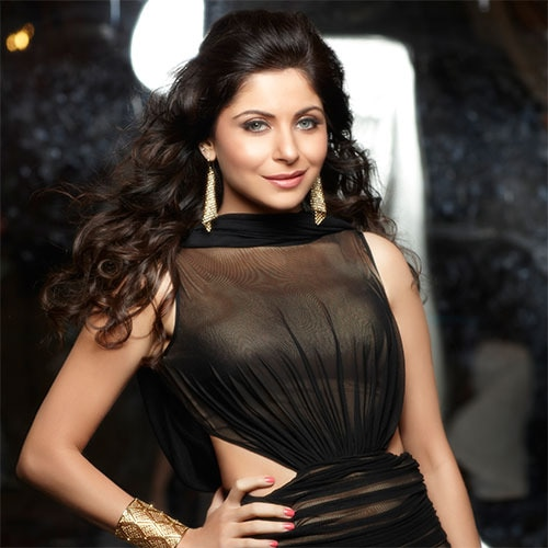 'Baby Doll' singer Kanika Kapoor wants to try her luck in ...