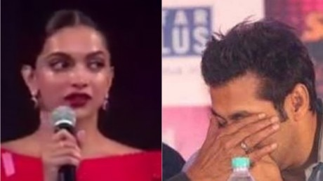 These Bollywood Celebs were caught crying in real life!