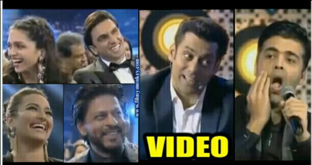 Throwback VIDEO! Naughty conversation between Salman-Kjo over AISHWARYA, MARRIAGE, S*X & More… will LEAVE YOU IN SPLITS!
