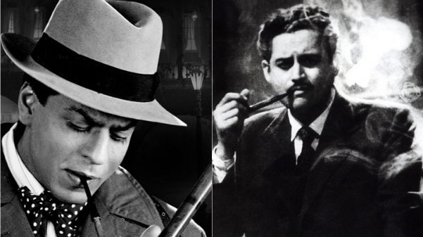 guru dutt best movies